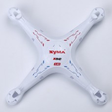 Syma X5 Explorers Quadcopter Main Body Shell Upper Lower Replacement Part X5C