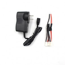 1 For 3 Charger For Syma X8c X8w X8g Mxj X101 Jxd 501 Multi-charging Cable Drone Spare Parts Rc Helicopter Accssory Dron Kits