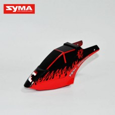 F1-01-Head-cover-Red