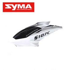 S107C-01-Head-cover-White