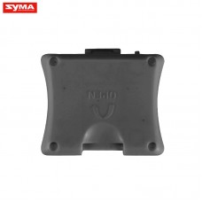 X13-08C-Battery-cover-Black