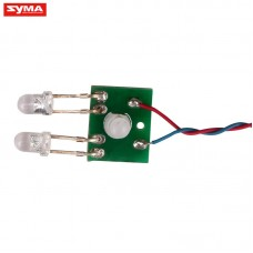 X4-15A-Front-lights-circuit-board
