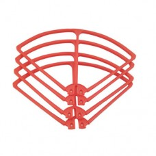 X8HG-Protective-gear-Red