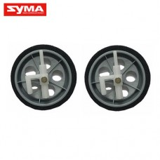 X9-04-Front-wheels