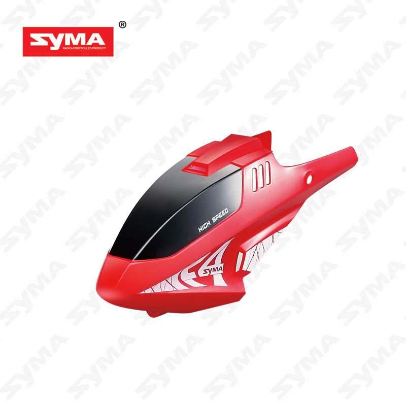 F4-01A-Head-Cover-Red