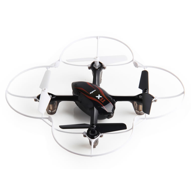Syma X11 2.4G 4-Channel QuadCopter Black