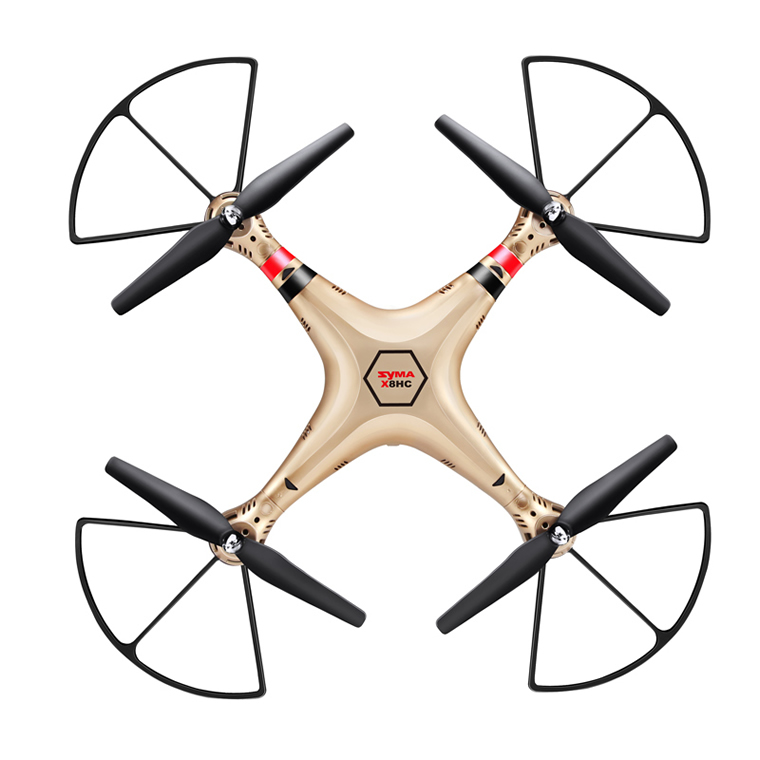 Syma X8HC FPV REAL-TIME DRONE