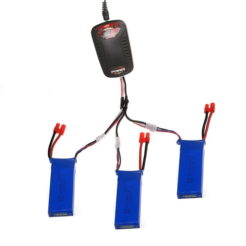 X8SC-Charger-3in1-wire