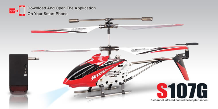Syma I Copter S107g 3ch Rc Helicopter With Gyro Red Out Of Stock